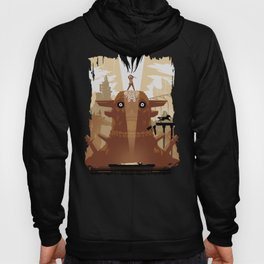 Shadow of the Colossus Tribute Hoody