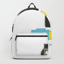 Ready Player One Backpack