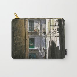 Antique Alley - Palermo - Sicily Carry-All Pouch