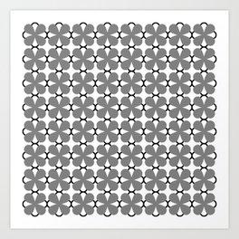 lepeza Art Print