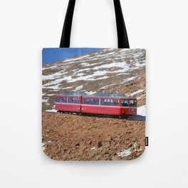 The Trolly Tote Bag