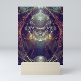 Subconscious New Growth Mini Art Print