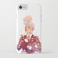 Janelle Monae's Neon Dream Slim Case iPhone 7
