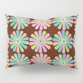 zappwaits Flower Pillow Sham