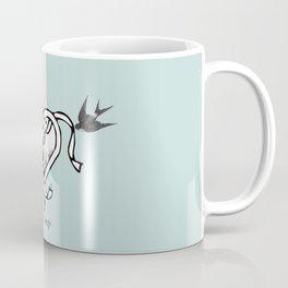 Love is.. Coffee Mug