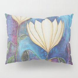 Love and Loss:Rebirth Pillow Sham