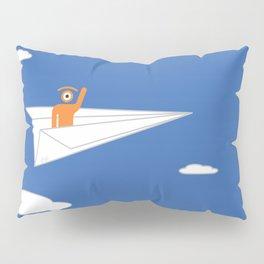 fly away! Pillow Sham