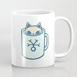 Nurro in a Neuron Mug Coffee Mug