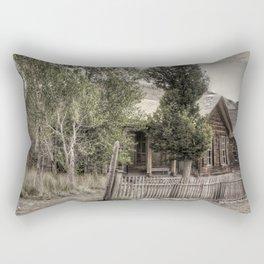 This Old House Rectangular Pillow