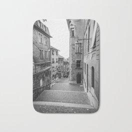 Old Town Geneva Bath Mat