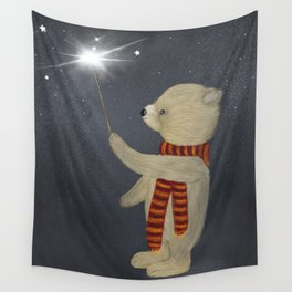 illuminate Wall Tapestry