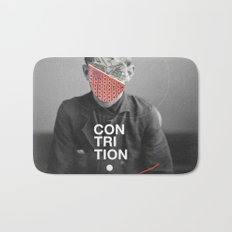 Contrition Bath Mat