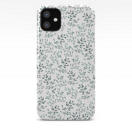 Ramitas pattern iPhone Case