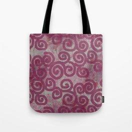 Living Harmony IV Tote Bag