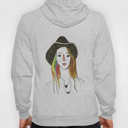 Lorena - SuperFriends Collection Hoody