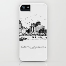 Buffalo By AM&A's 1987 iPhone Case