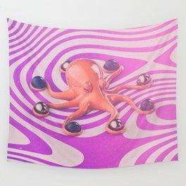 PU$$ Wall Tapestry