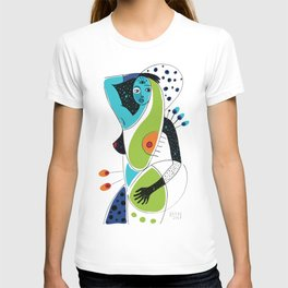Soul Spots T-shirt