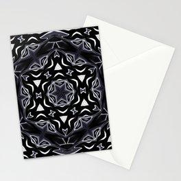 Oriental mandala 1 Stationery Cards