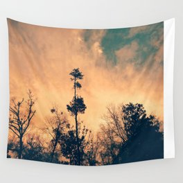 Above All Others Wall Tapestry