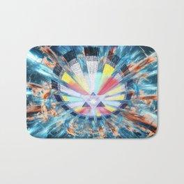 Cosmic NewLight Bath Mat