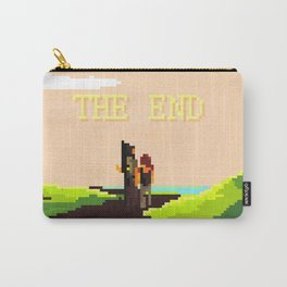 The Last of us Carry-All Pouch