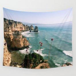 Algarve coast Wall Tapestry