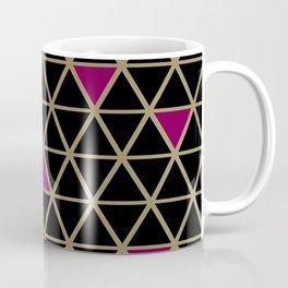 Golden Luxury Coffee Mug