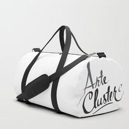 Arte Cluster Duffle Bag