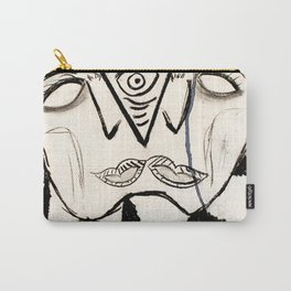 People are strange Carry-All Pouch