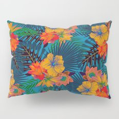 My Tropical Garden 17 Pillow Sham