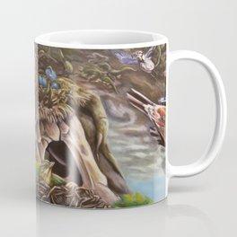 Uprooted (part 1) Coffee Mug