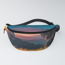 The Witcher 3 Fanny Pack