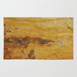 Yellowstone Caldera Rug