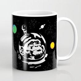 El Chango Espacial Grindhouse Poster Coffee Mug
