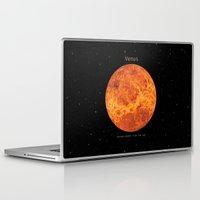 venus Laptop & iPad Skins featuring Venus by Terry Fan