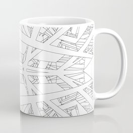 Architecture Coffee Mug