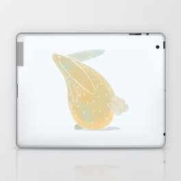 Bunny Rabbit Laptop & iPad Skin