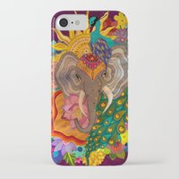 india iPhone & iPod Cases featuring India by Aubree Eisenwinter