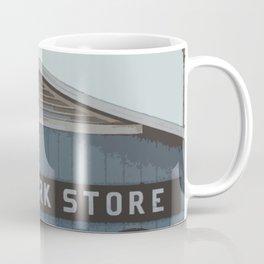 Ocean Park Store Coffee Mug