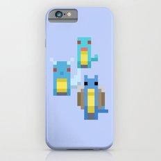 Blue Family iPhone 6s Slim Case