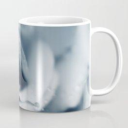 Rose - powder blue Coffee Mug