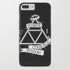 The Legend of Zelda - Triforce Slim Case iPhone 7 Plus