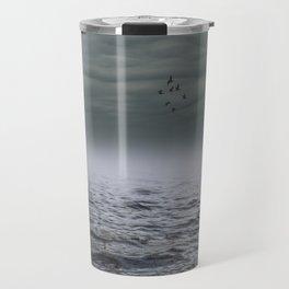 Swan Travel Mug