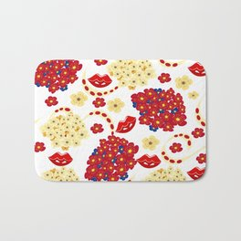 Spring mood Bath Mat