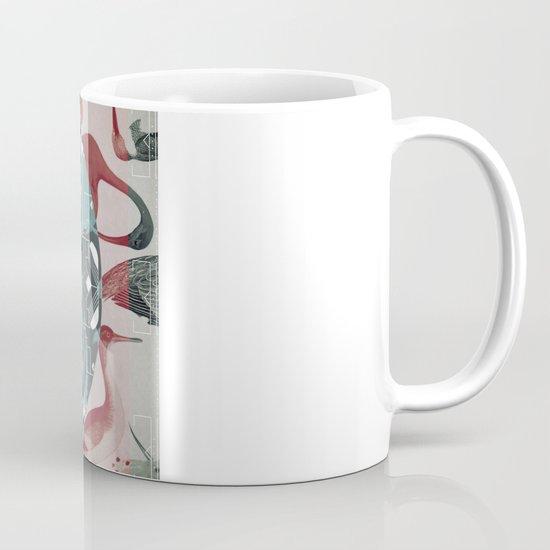 Eumaniraptora Mug