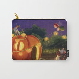 Team Work Carry-All Pouch