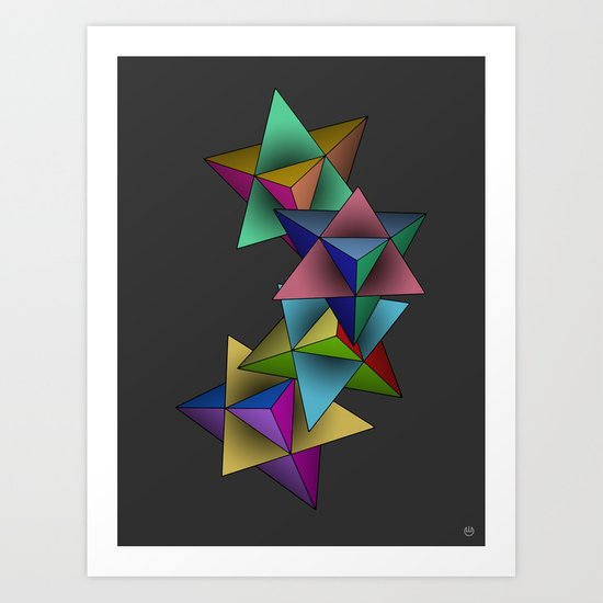 Aversion Art Print
