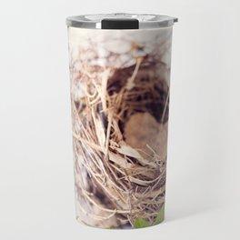 Heart Nest* Travel Mug