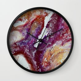 JAW BREAKER Wall Clock